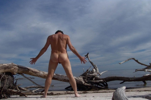 A_Male_Nude_5_by_Sarah_Marie_Jones