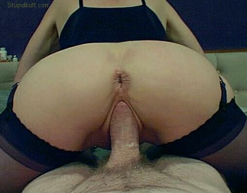lcars anal babe